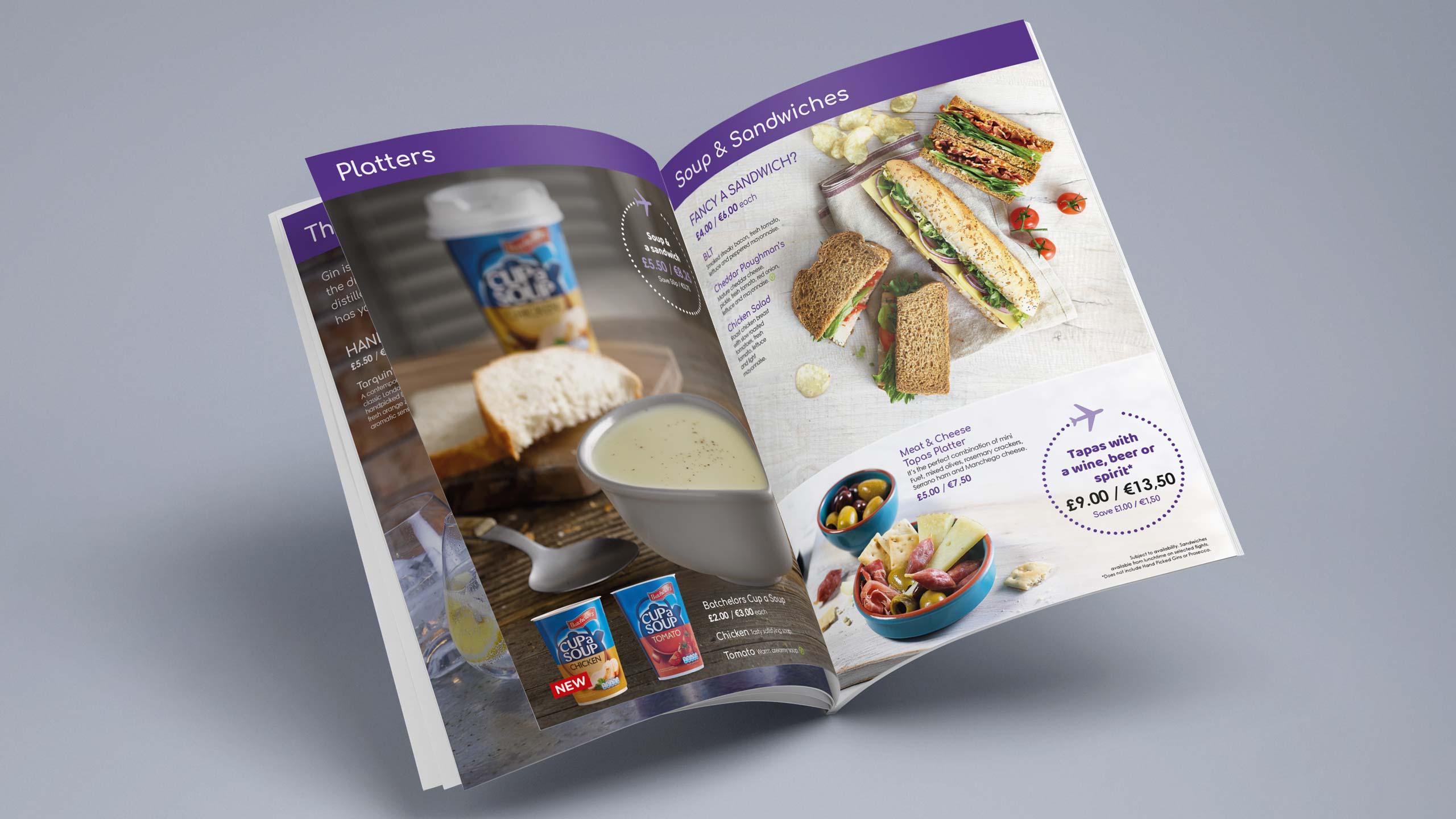 flybe magazine
