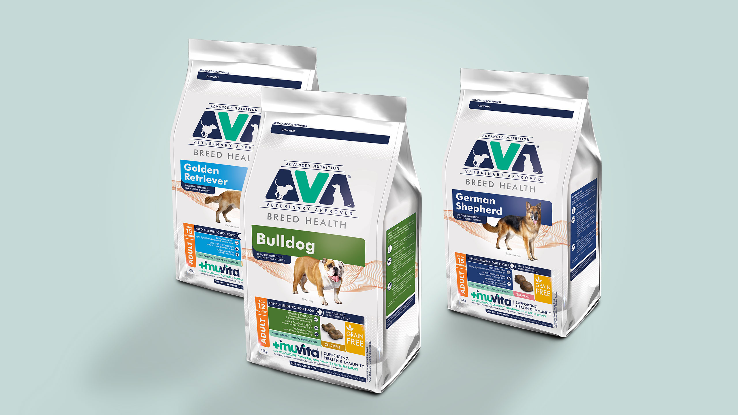 ava packaging