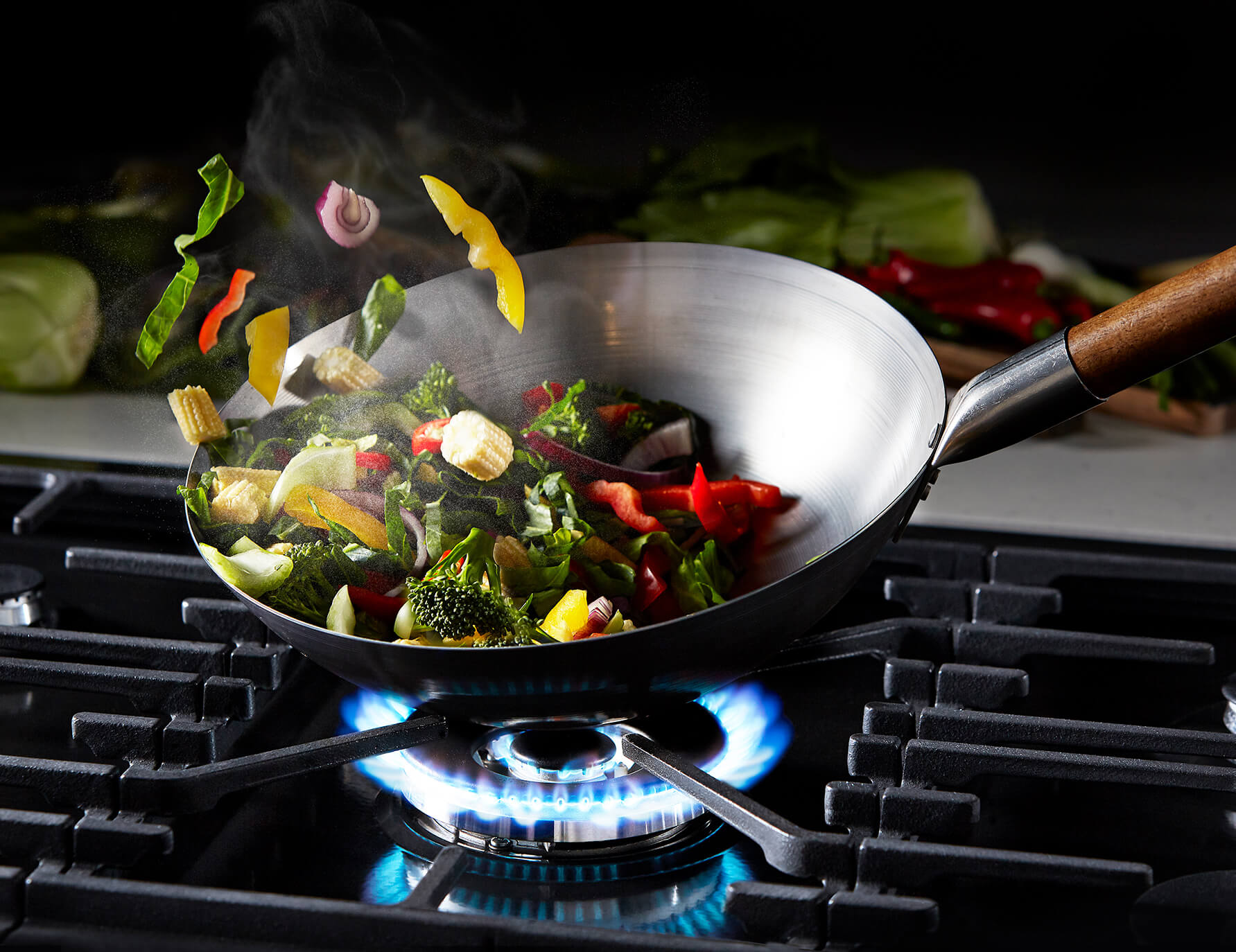 stoves stir fry
