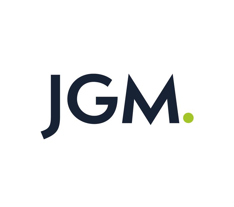 JGM agency logo