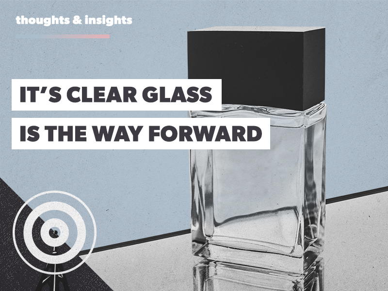 Glass: A Popular Packaging Solution