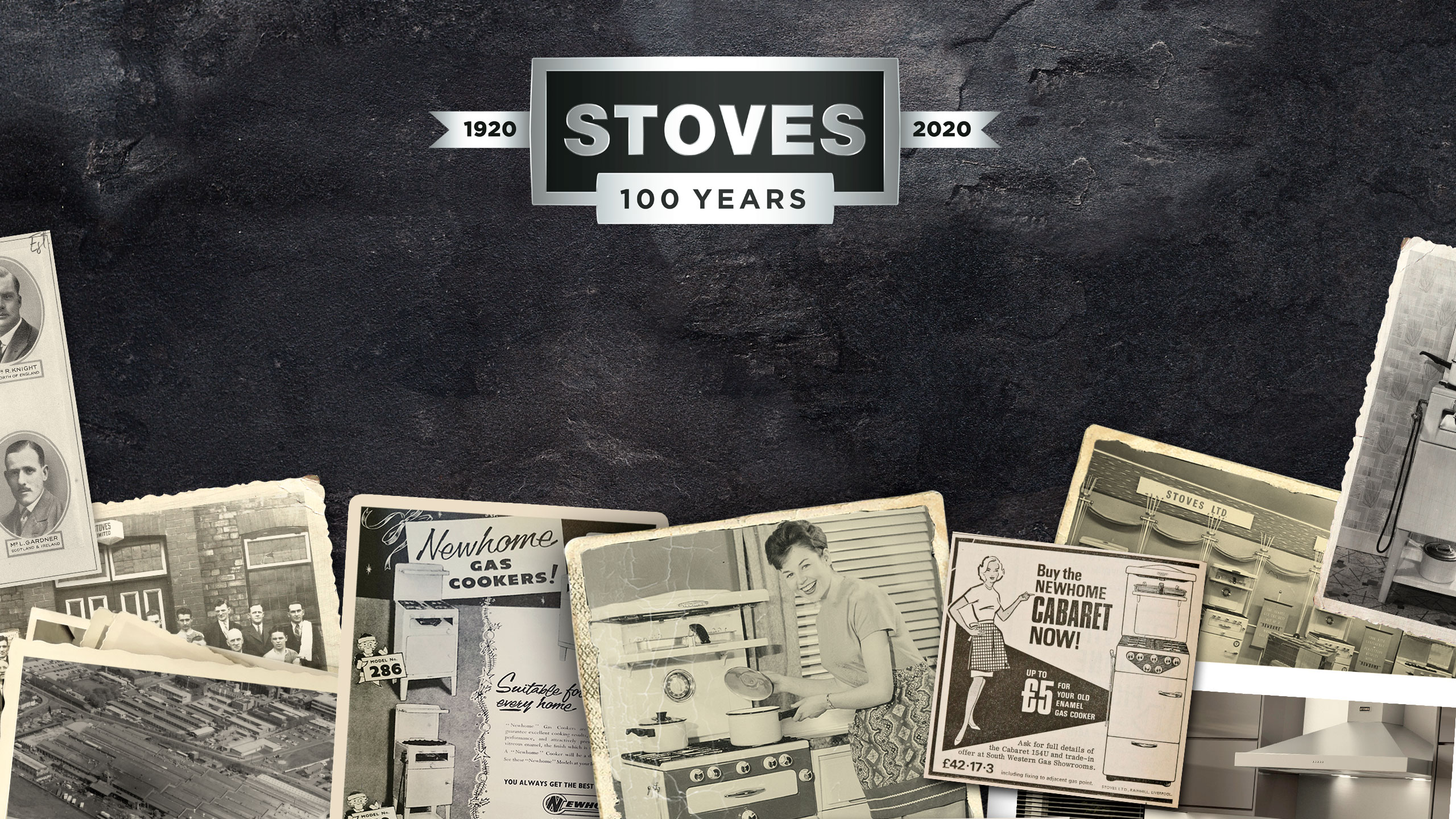 Stoves Centenary