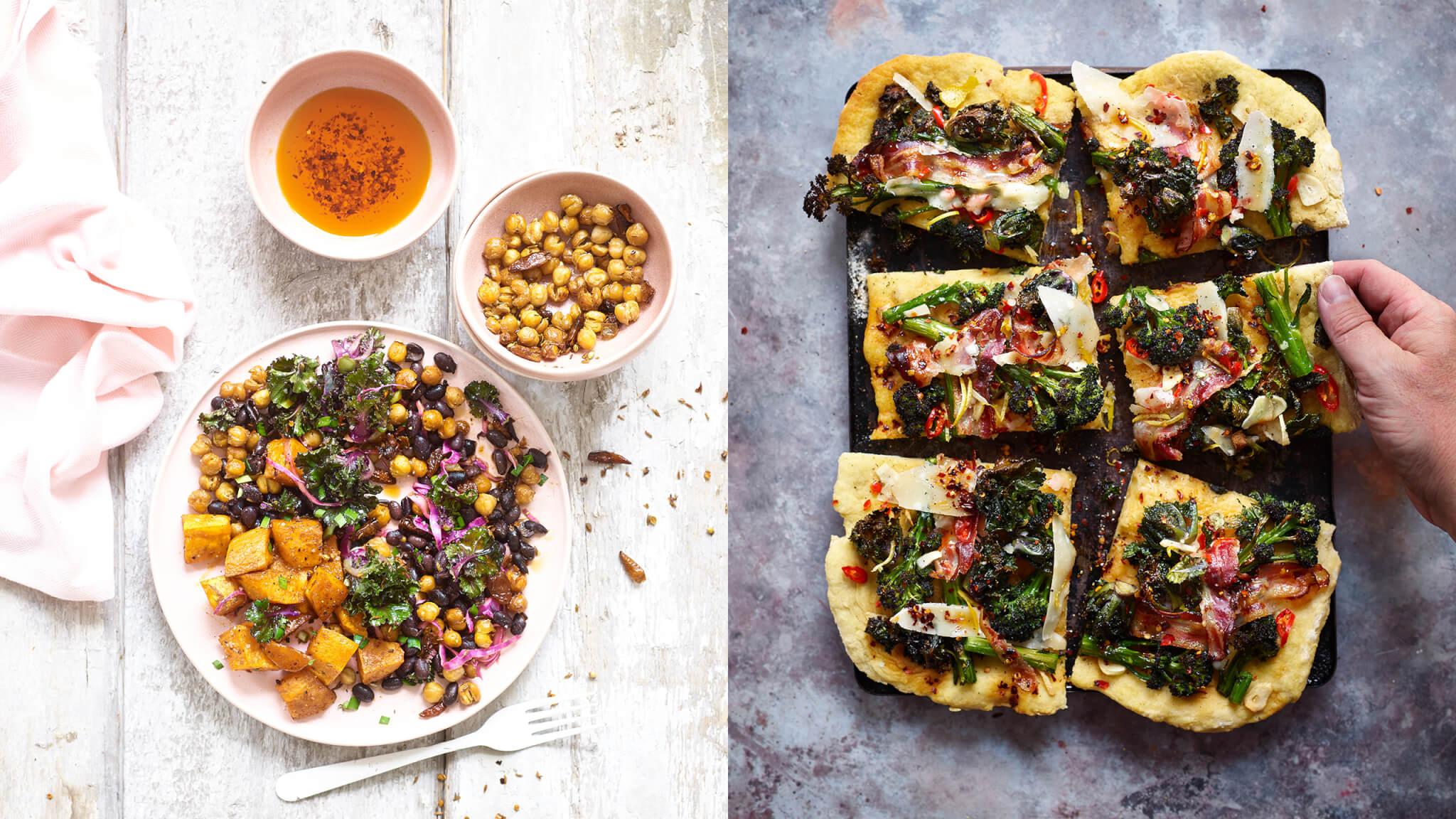 Kalettes- Food 2
