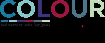 Colour Boutique by Stoves logo