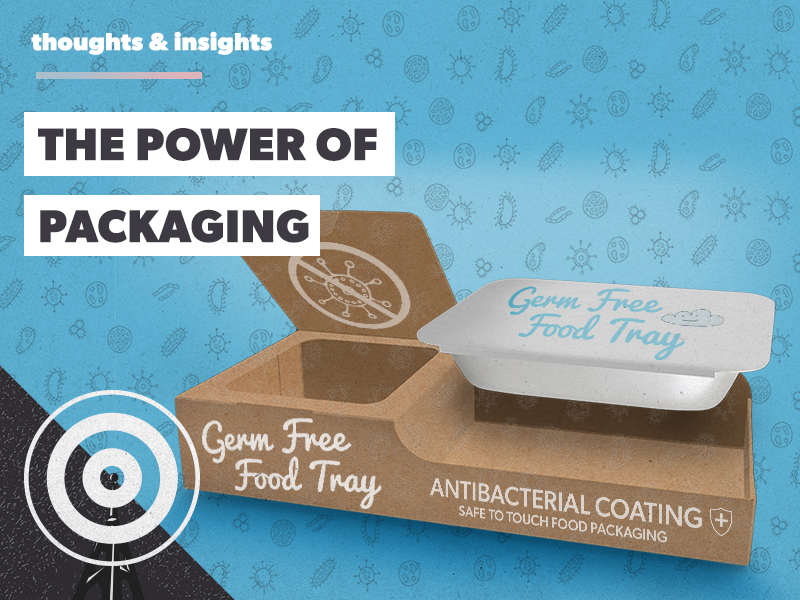 How is COVID-19 Shaping the Future of Packaging Design