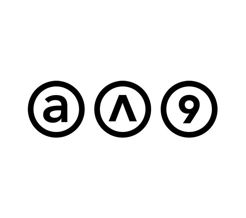 AA9 Logo