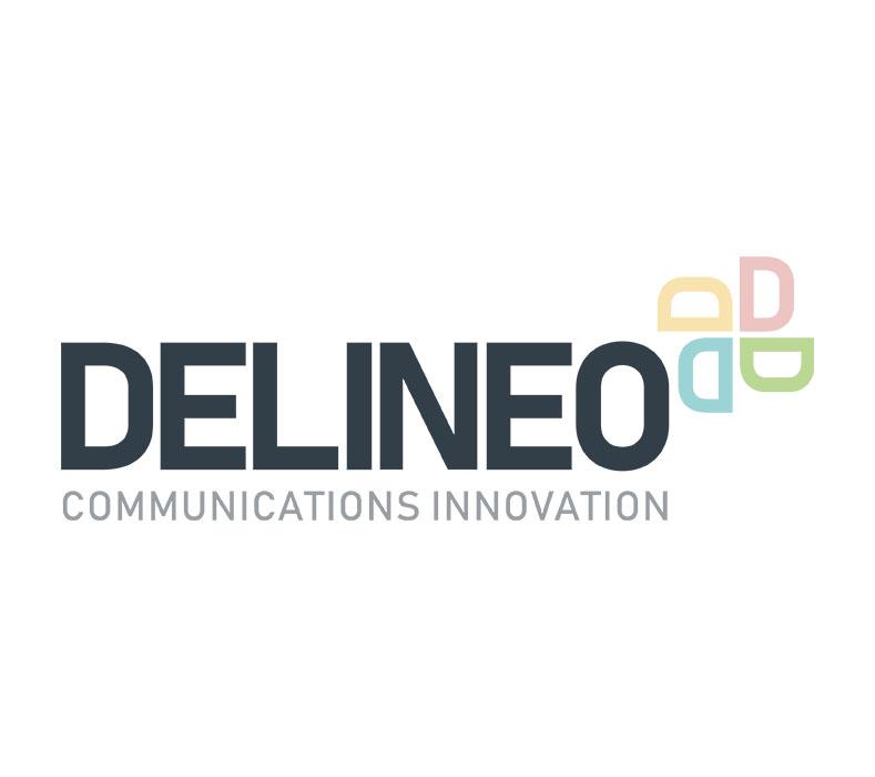 Delineo Logo