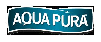 Aqua Pura's logo