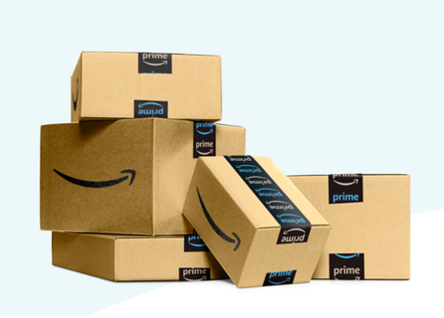 Amazon Product Packaging Design