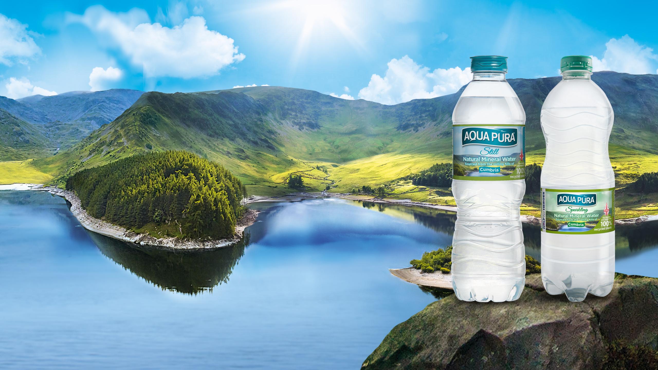Aqua Pura Banner Image 1