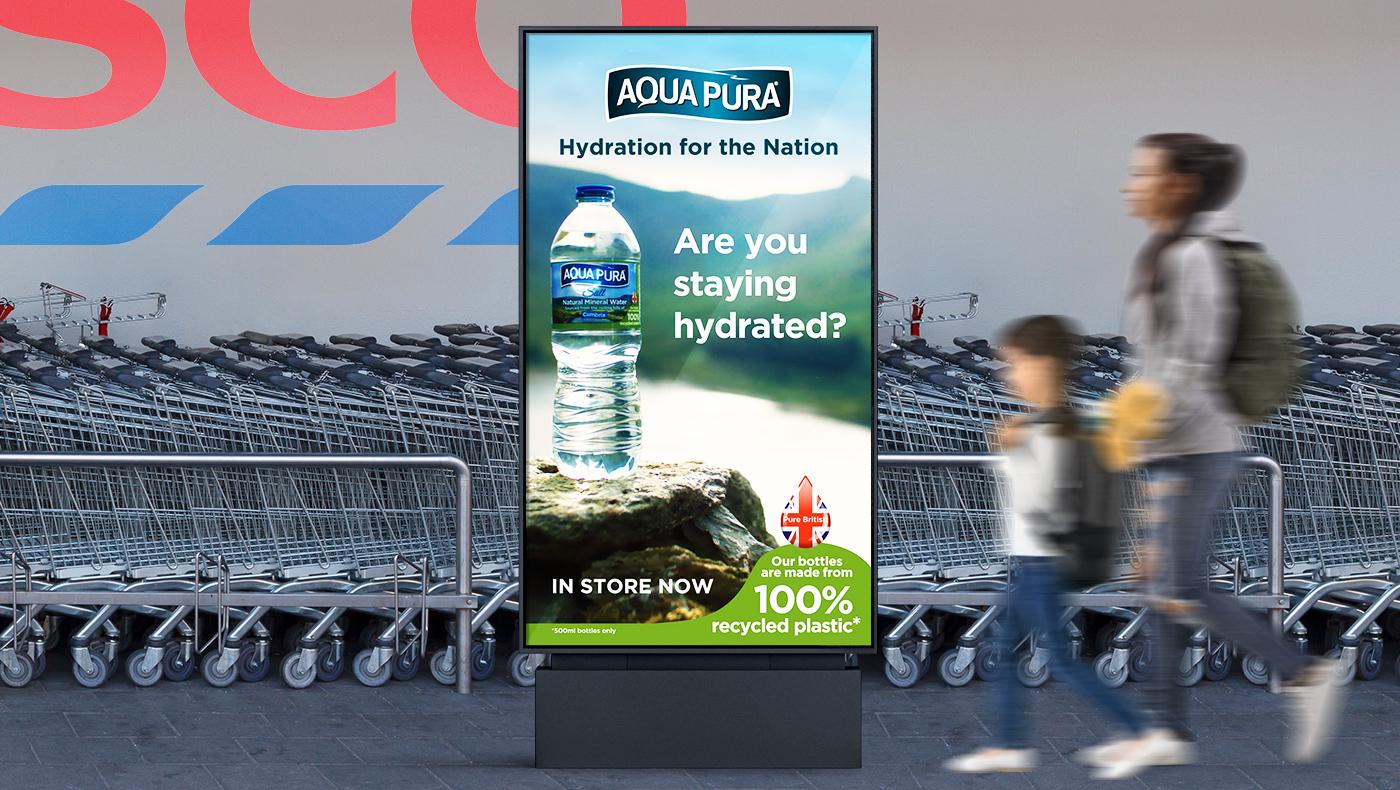 Aqua Pura Image 1400x790px 2