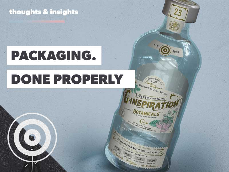 Why packaging design is crucial for your brand